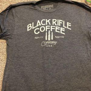 Men's Black Rifle Coffee Co Shirt
